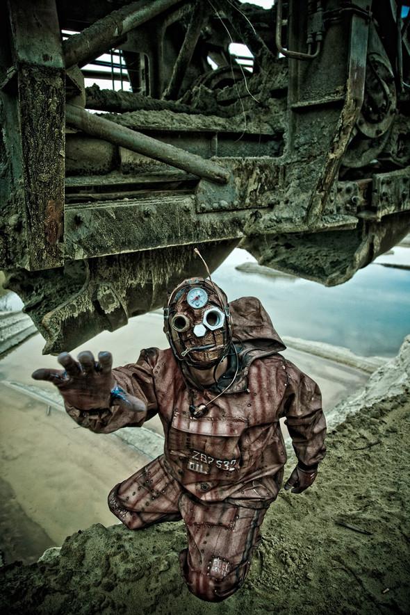 """""""If tomorrow comes"""" - постапокалиптическое будущее (Театр Альтерум). Изображение № 3."""