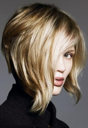 Short hairstyles. Изображение № 3.
