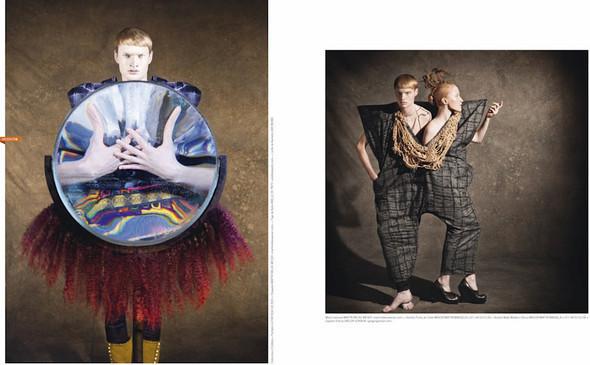 Madame Peripetie - Sylwana Zybura - или, наконец, Сильвана Зыбура: искусство не как у всех. Изображение № 65.