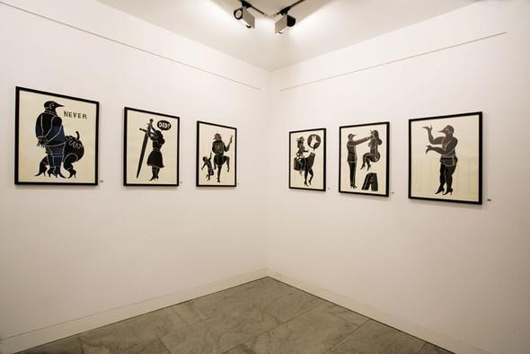 Parra вPool Gallery (Берлин). Изображение № 35.