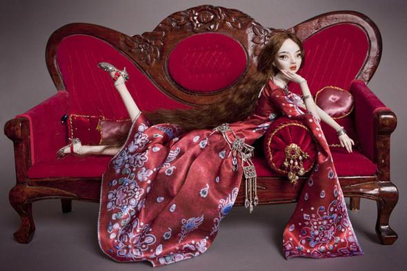 Изображение 3. Поиграем в куклы?.. Изображение № 4.