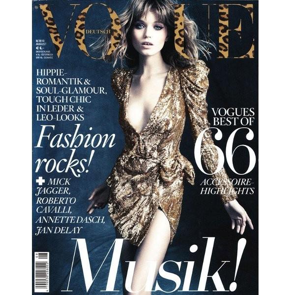 Новости моды: Balmain, Vogue и Руми Нили. Изображение № 6.