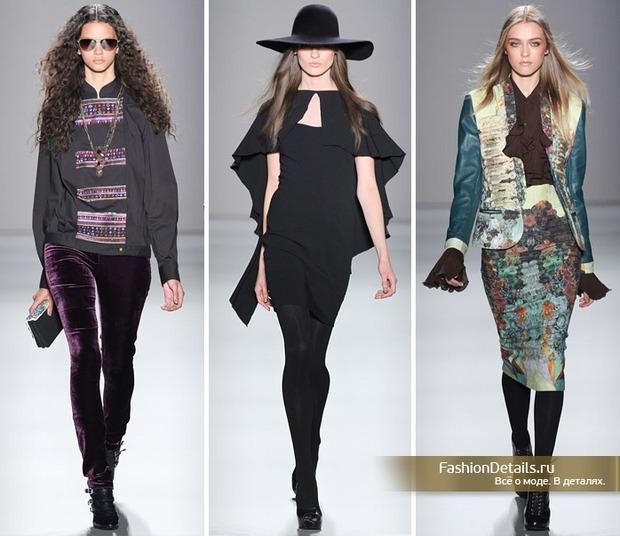 Дизайнеры о моде сезона: Nicole Miller. Изображение № 2.