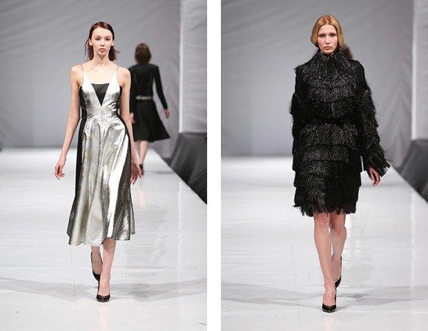 Чем нам запомнилась неделя моды Kiev Fashion Days. Изображение № 37.