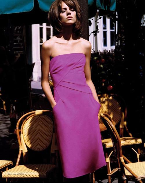 Стиль 60-х Bergdorf Goodman. Изображение № 8.