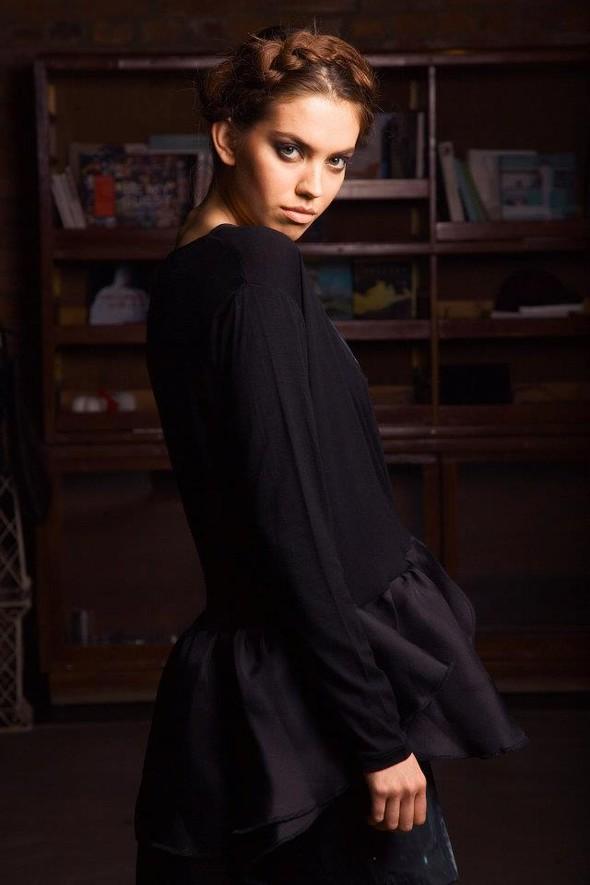 Лукбук: Магазин Cara&Co. Изображение № 11.