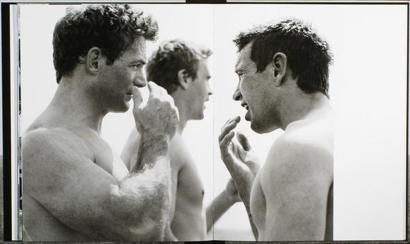 10 фотоальбомов о спорте. Изображение № 40.