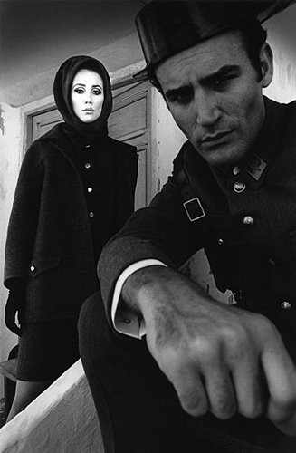 Jeanloup Sieff. Photography. Изображение № 6.
