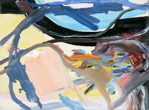 Точка, точка, запятая: 10 современных абстракционистов. Изображение № 26.