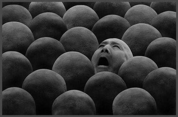 Misha Gordin. Изображение № 7.