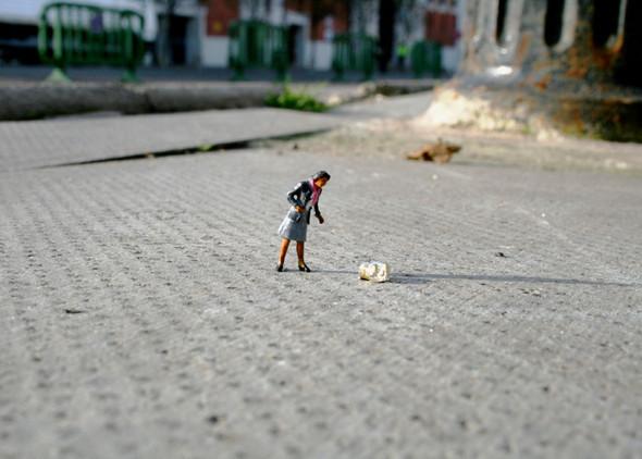 Little people. Изображение № 50.