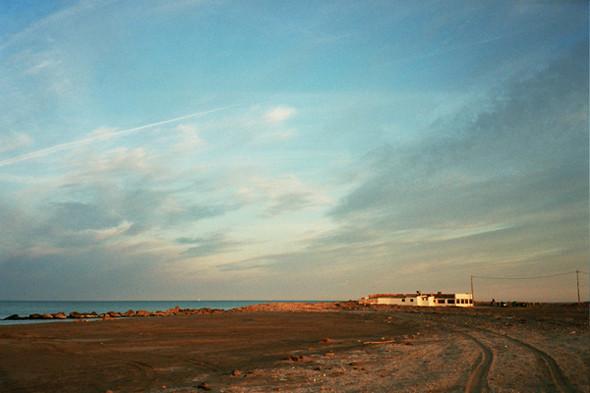 Пляж Fangar. Изображение №43.