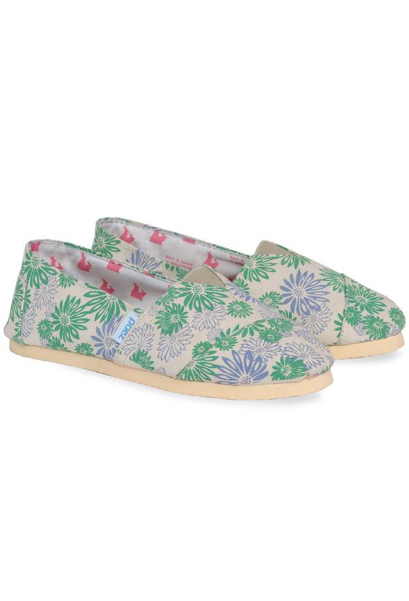 Обувь PAEZ  . Изображение № 2.