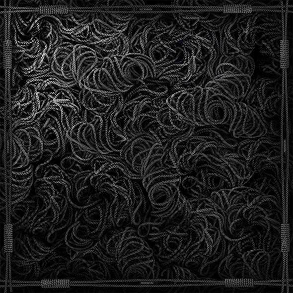 Изображение 11. Лукбук: платки Arsenicum.. Изображение № 11.