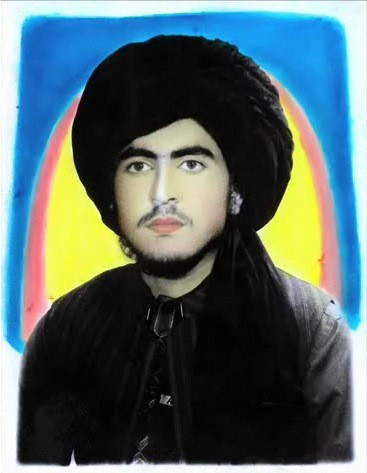 Талибан – ретушированная красота смерти. Изображение № 17.