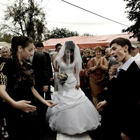 Изображение 3. Победитель World Press Photo. Документируя чеченский конфликт.. Изображение № 5.