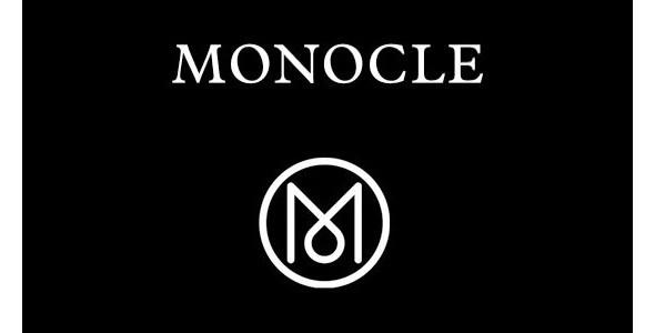 Журнал «Monocle» запускает шоу на BBC. Изображение № 1.