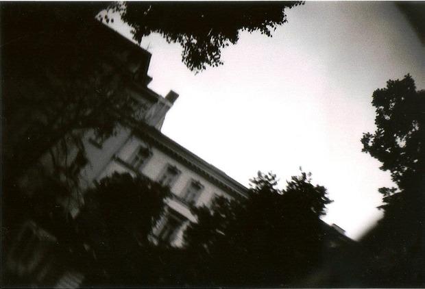 Чернобелый сентябрь. Изображение № 17.
