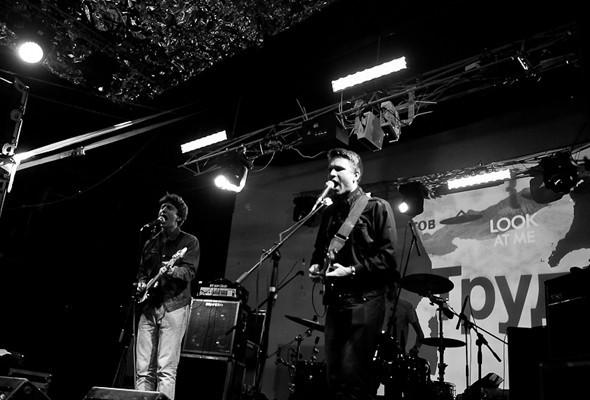 Шторм в Петербурге, выпускной и концерты с айпада: 10 молодых музыкантов на «Стереолете». Изображение № 31.