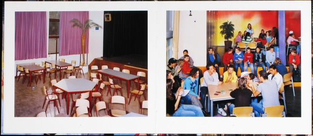 К доске: 6 арт-альбомов о школе. Изображение № 12.