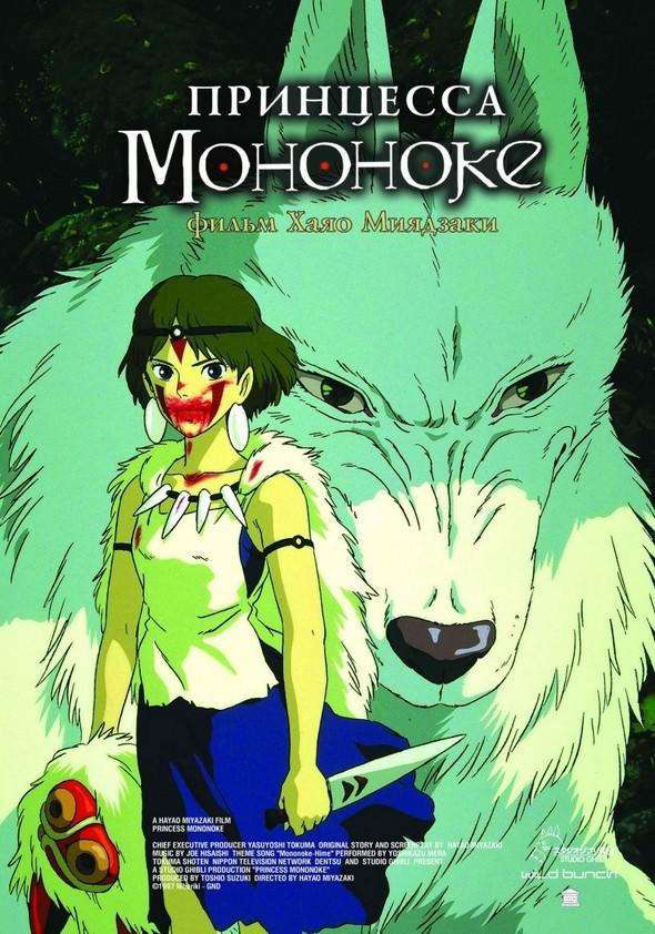 5 лучших японских мультфильмов студии Гибли. Изображение №4.