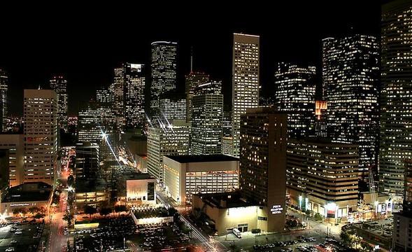 Панорамы городов. Изображение № 14.