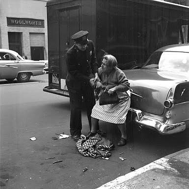 Жизнь в забвении: Фотографы, которые прославились после смерти. Изображение № 212.