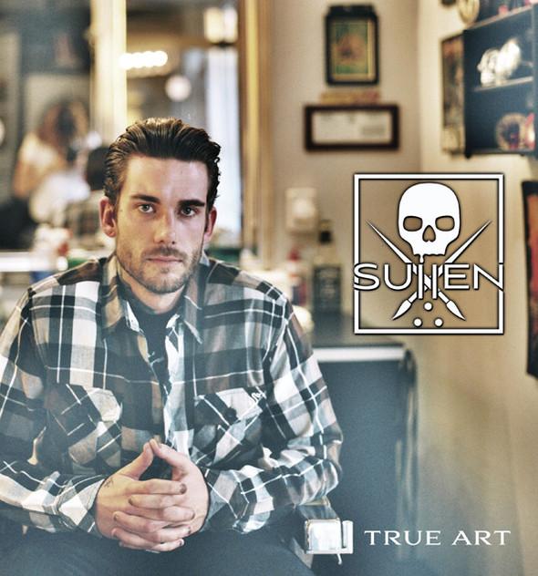 От лучших татуировщиков мира: Sullen Clothing. Изображение № 1.