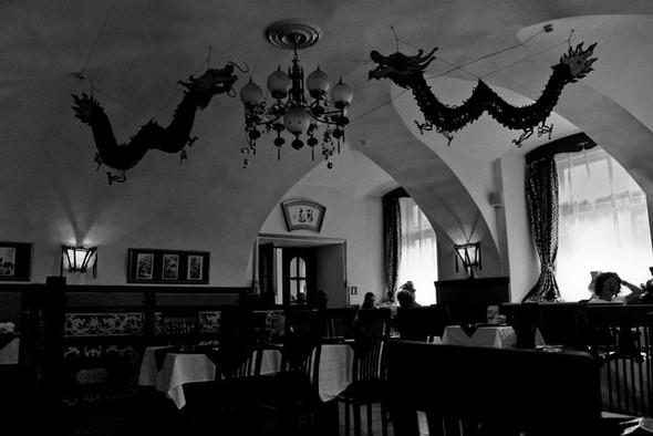 Черно-белые путешествия. Изображение № 3.