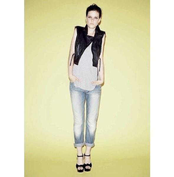 Изображение 94. Лукбуки: Atelier Versace, Sandro, Sonia by Sonia Rykiel и другие.. Изображение № 137.