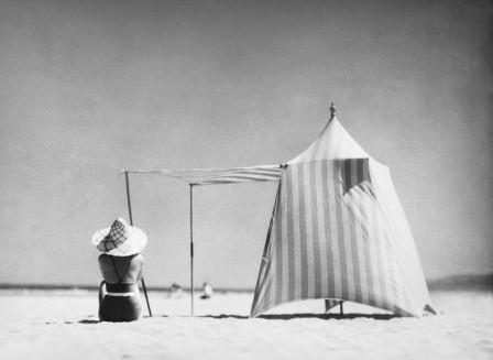 Классики фотоискусства. Жак-Анри Лартиг (Jacques Henri Lartigue). Изображение № 45.