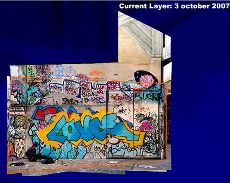 Граффити археология. Изображение № 10.