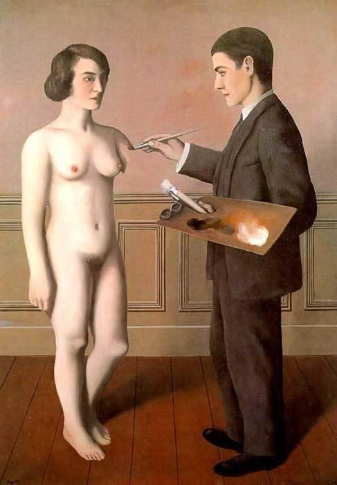 Rene Magritte. Изображение № 14.