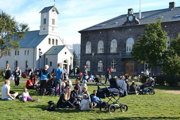 Копируем готовый тур в Исландию и экономим. Изображение № 5.