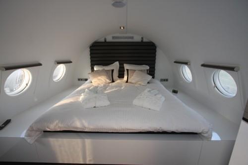 Luxe Hotel Suites. Изображение № 5.
