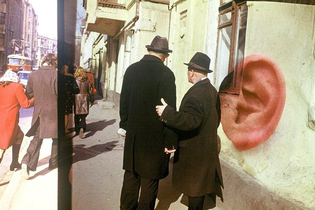 Советские фотографы, которых несправедливо уволили. Изображение № 13.