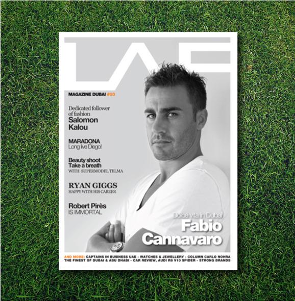 Заметки на полях: Журналы о футболе, которые на самом деле интересно читать. Изображение №10.
