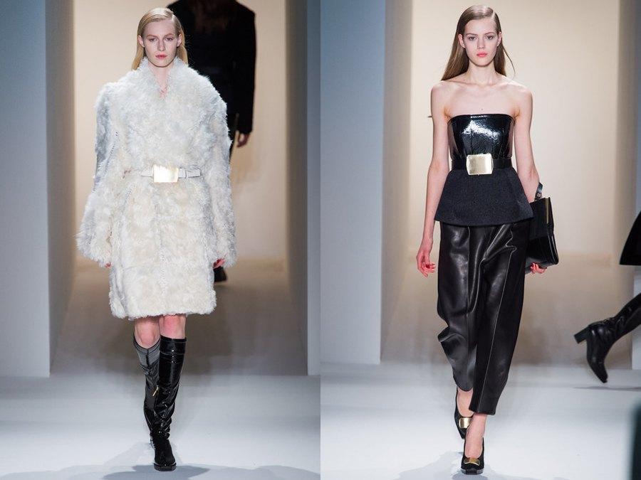 Неделя моды  в Нью-Йорке: Финал. Изображение № 2.