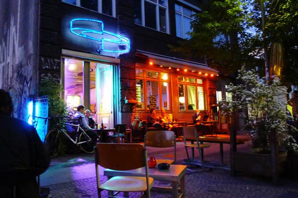 Дневник из Берлина: Пляжи в городе, велосипедные гонки, биеннале и свобода. Изображение № 49.