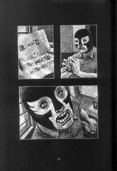 «Паноптикум» Томаса Отта. Изображение № 43.