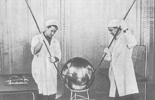 Как Сергей Королёв открыл человечеству путь в космос . Изображение № 8.