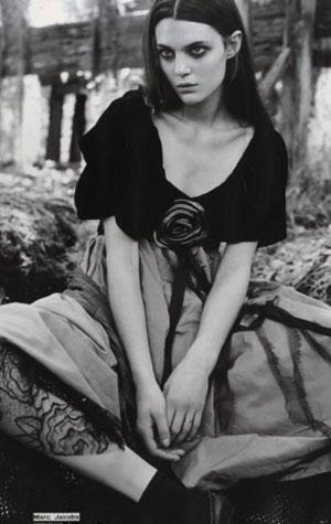 Испанская красавица Marina Perez. Изображение № 18.