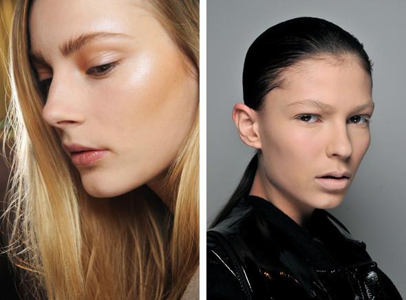 Перевести стрелки: тенденции макияжа FW 2010. Изображение № 7.