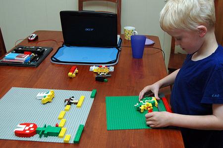LEGO Video Games. Изображение № 16.