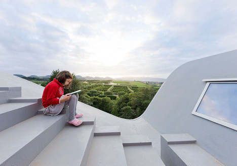 Изображение 4. Новый дом-птица архитектора Бернарду Родригеша.. Изображение № 4.
