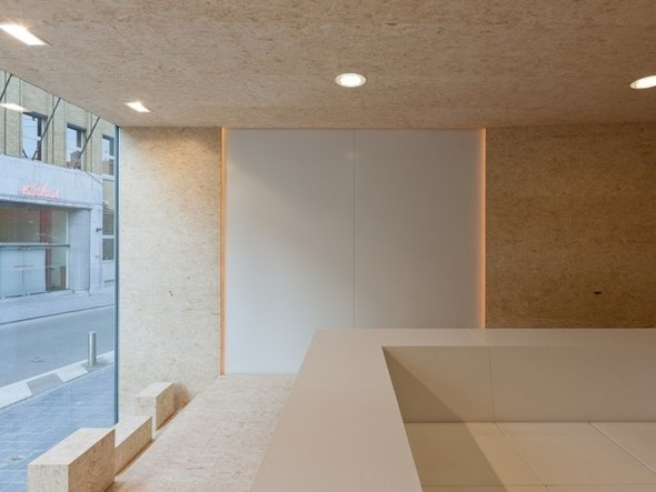Офис OSBox. Изображение № 5.