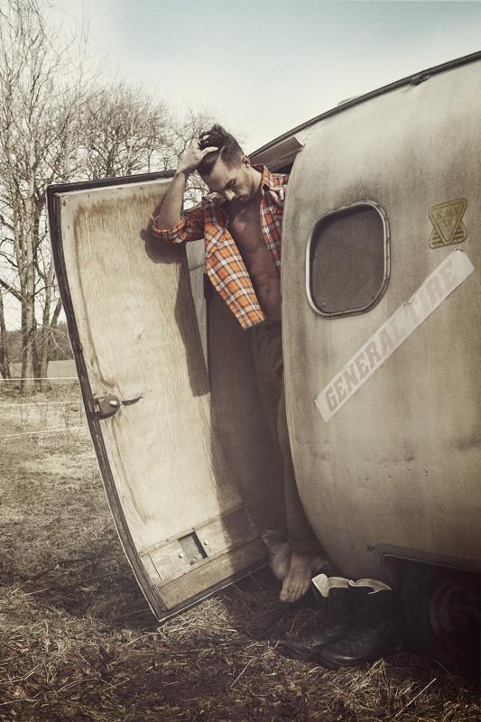 Мужские кампании: Bottega Veneta, Burberry Black Label и другие. Изображение № 18.