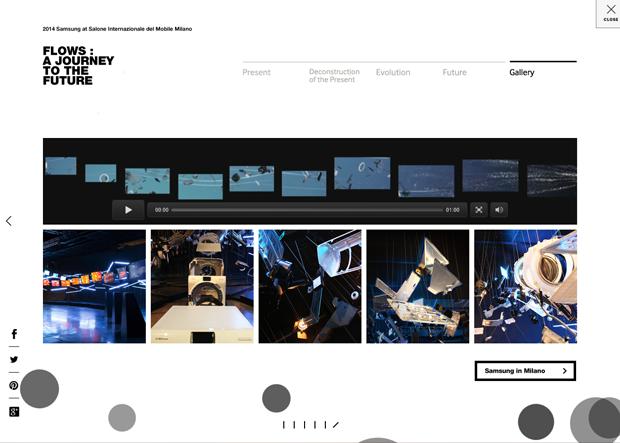 Компания Samsung запустила сайт о дизайне. Изображение № 3.