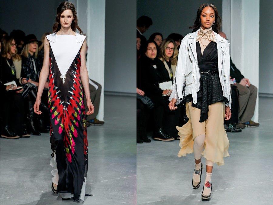 Неделя моды в Нью-Йорке: Дни 6 и 7. Изображение № 11.