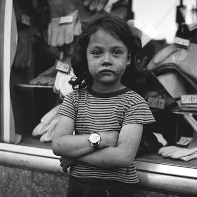 Жизнь в забвении: Фотографы, которые прославились после смерти. Изображение № 204.